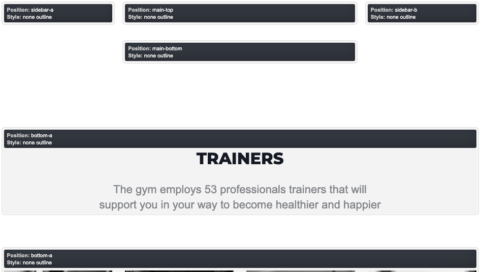GymGain Preview