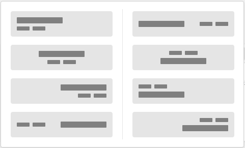 Liker WordPress Plugin Layouts